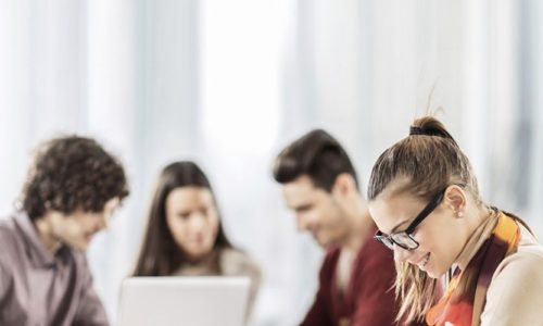 Master's Course in Content Writing